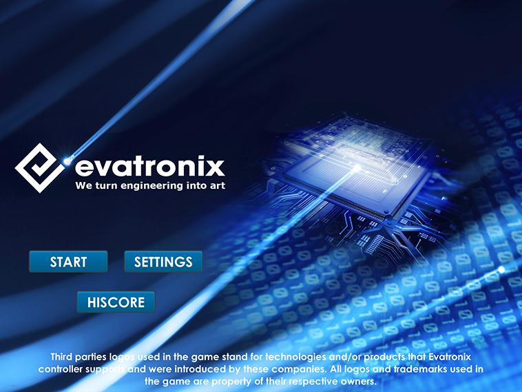 Evatronix Memory Control