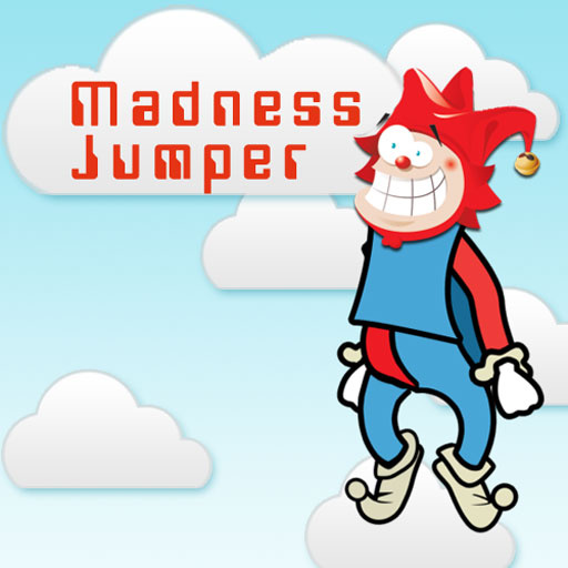 Madness Jumper available on Google Play