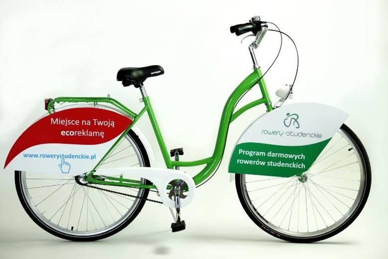 Bikes for free
