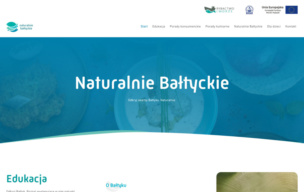 Naturalnie Bałtyckie